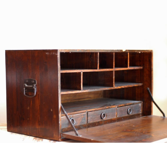Desktop Cabinet