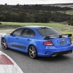 2014 FPV GT F 351 Rear Exterior 150x150 2014 Ford FPV GT F 351 Review, Specs and Performance