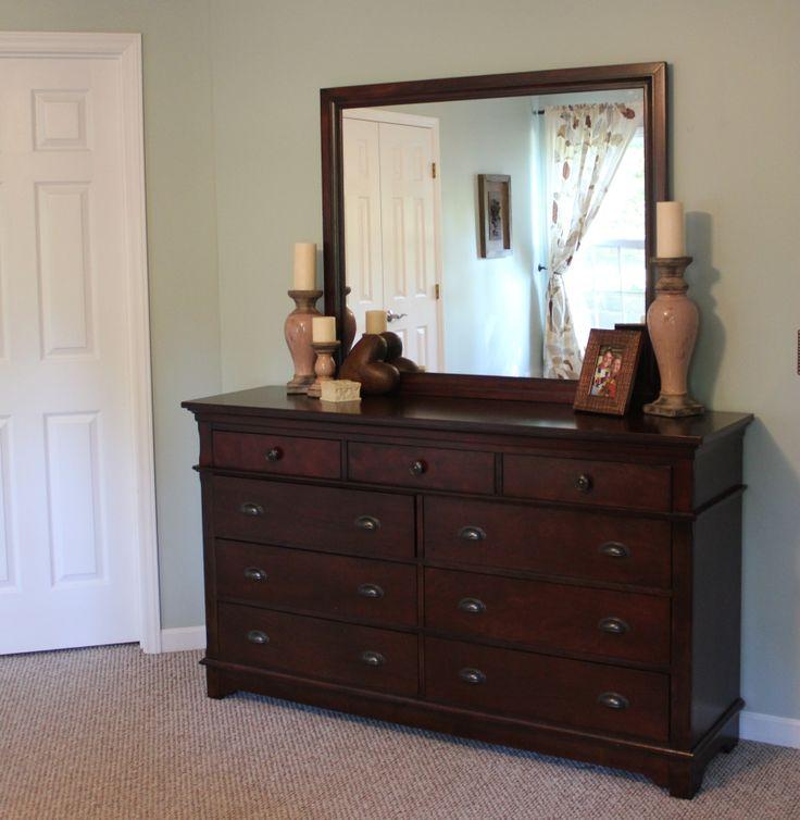 1000+ Images About Dresser Top Decor On Pinterest