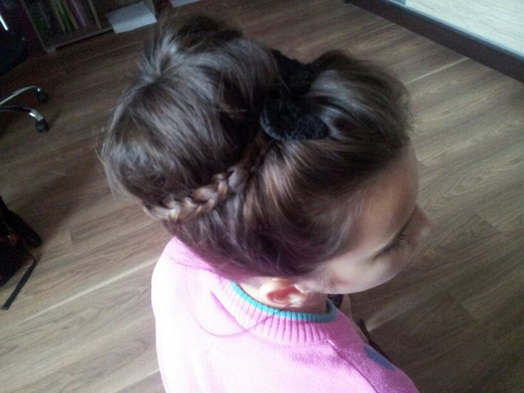 Hairstyle by Juliet