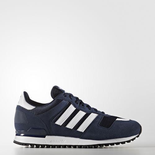 ZX 700 Shoes - Blue