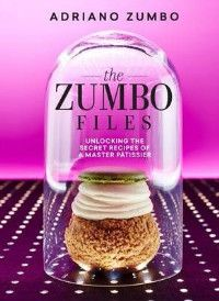 For those of us who are avid Adrian Zumbo fans, his latest book The Zumbo Files will not disappoint! The Zumbo Files