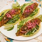 Tilapia Tacos recipe - Canadian Living