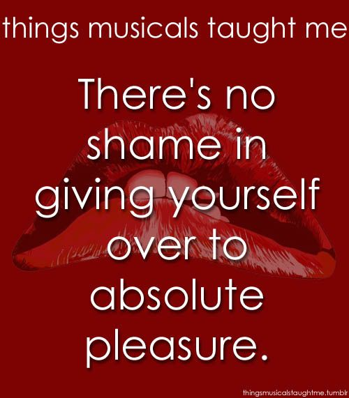 Rocky Horror Picture Show Quotes Tumblr
