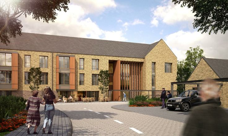 £6m extra care scheme to be built in Widnes | Homes and Communities Agency (HCA)