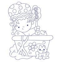 407 best Nursery embroidery patterns images on Pinterest