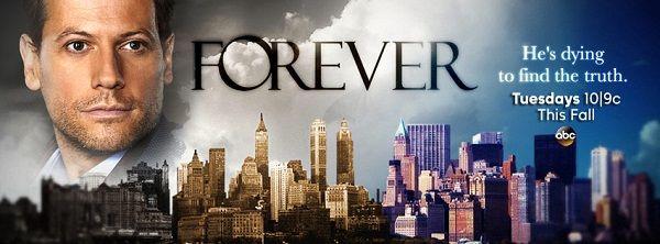 Καινούργιες αμερικάνικες σειρές που θα μας καθηλώσουν από το φθινόπωρο του 2014 | Passionate Life : Forever