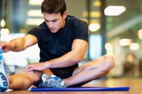 Strength Training and Marathon Training Tips - Men's Fitness - Page 4