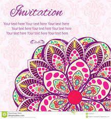 תוצאת תמונה עבור invitation mandala
