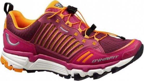 DYNAFIT WS FELINE ULTRA FUXIA/GLORY.  #dynafit #trailrunning #trail
