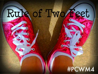 Advert #2 for #PCWM4