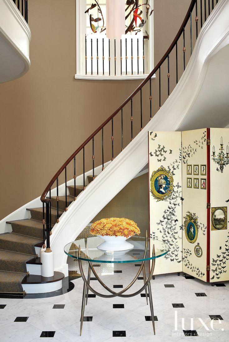 Klassische Treppen klassische treppen hausdesign pro