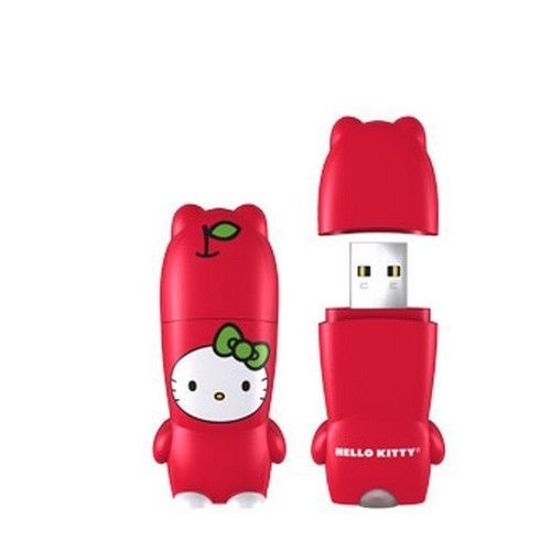 MIMOBOT x Hello Kitty clé USB MIMOBOT Apple 4 Go ref 307