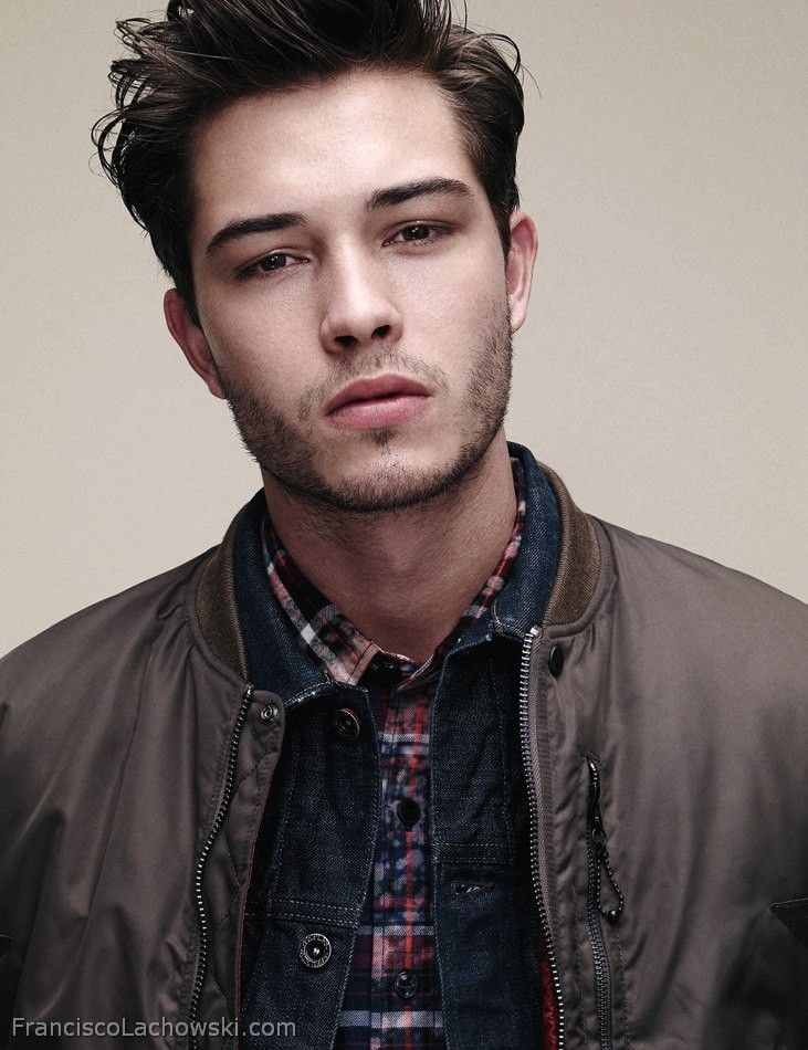 17 Best Images About Francisco Lachowski On Pinterest