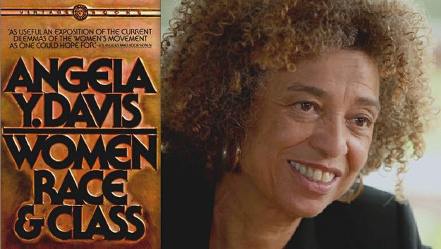 Women, Race & Class by Angela Y. Davis | 13 Must Reads For The Black Feminist In Training
