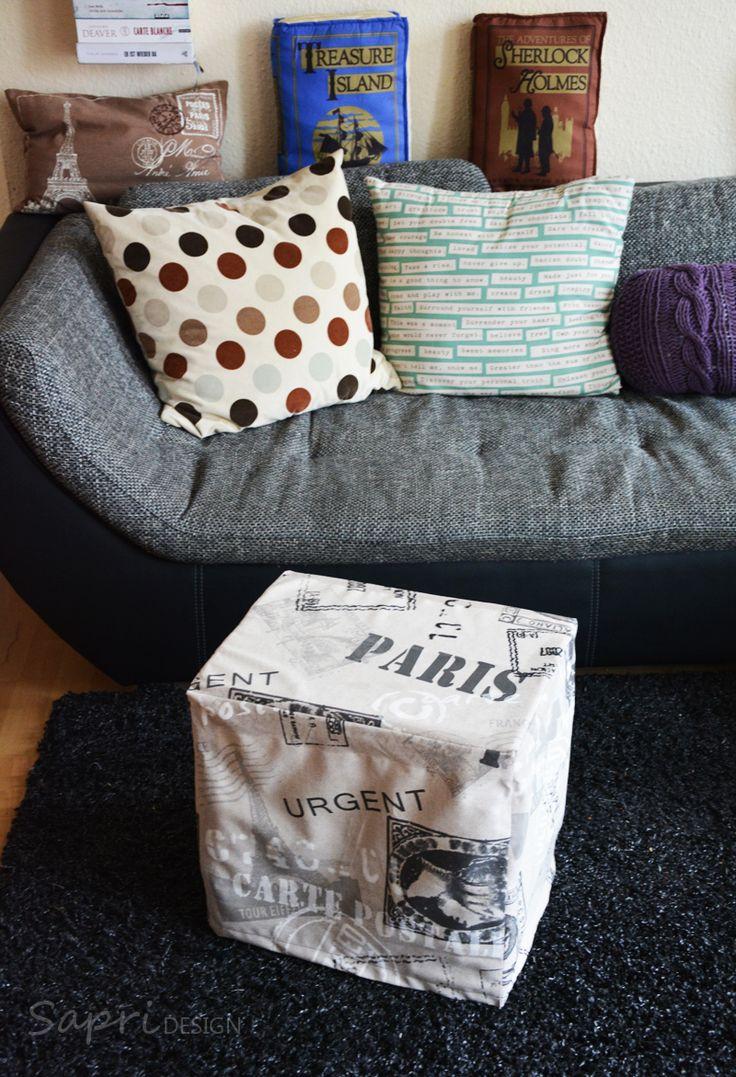 ber ideen zu getr nkekisten auf pinterest schuhregal mit sitzbank kisten und lederkissen. Black Bedroom Furniture Sets. Home Design Ideas