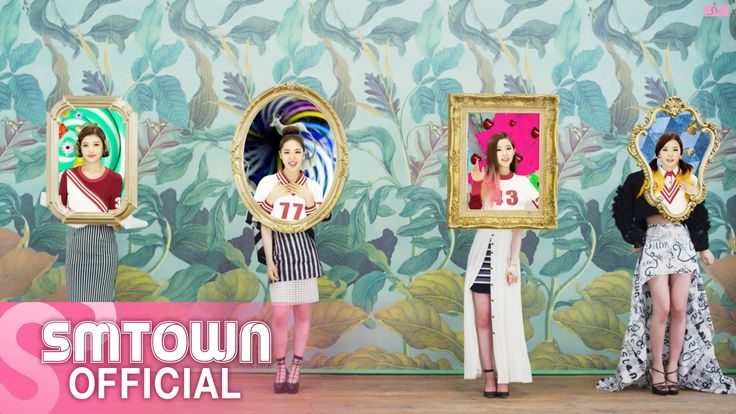 Red Velvet 레드벨벳_행복(Happiness)_Music Video  Cute, Comfortable, and Colorful. Wendy is already my fav ^.^