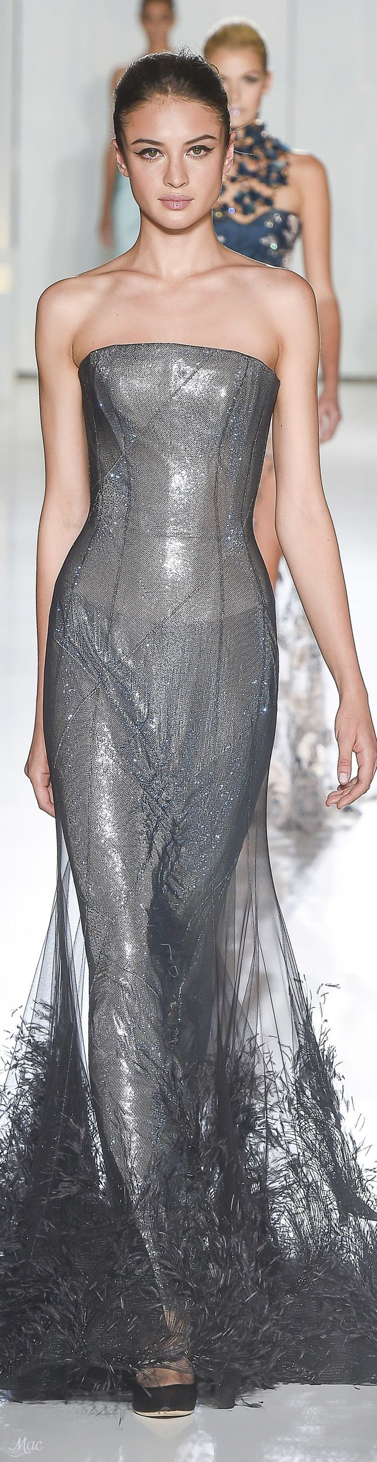 Fall 2017 Haute Couture Ralph & Russo