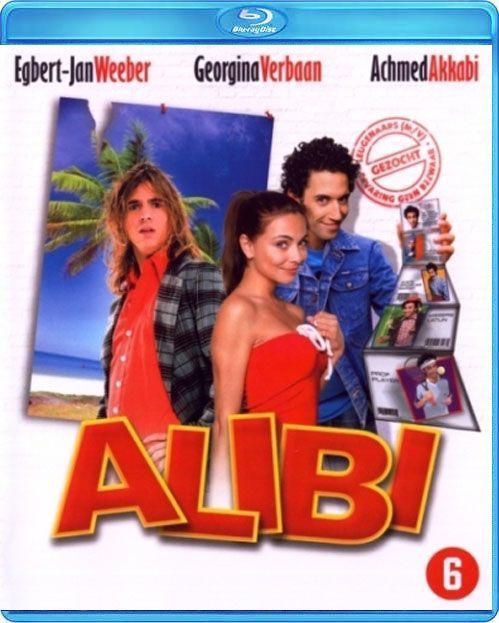 Alibi (Blu-Ray)