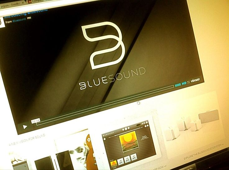 Twitter / SightsSoundsAV: Opvolger van Sonos? Nee, maar ...