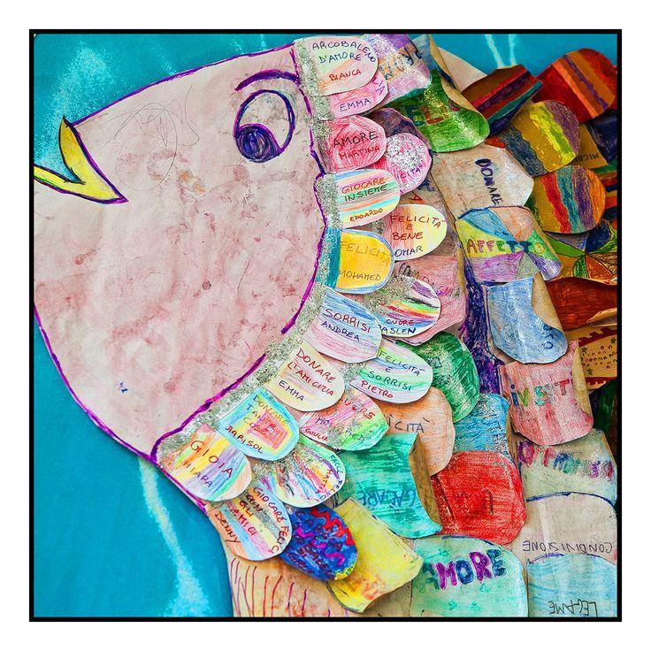 Hope's fish