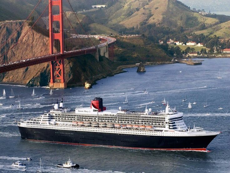 """Overall Rating: 81.434 Line: Cunard Passengers: 2,594 Reader Comments: """"Fantastic for a foodie. Received an upgrade to Princess Grill. Wonderfully friendly service and amazing food!!"""" """"British afternoon teas with the most amazing scones are not to be missed."""" """"Left NYC with sprays of red, white, and blue saluting the Queen as she sailed past the Statue of Liberty whilst the band played 'New York, New York.'"""""""