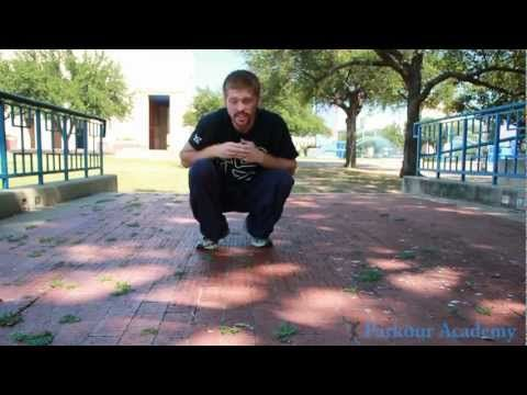 How To Parkour Roll – Avoid Hitting The Hip And Shoulder! — Tapp Brothers Parkour Training Academy Tutorials For Beginners - Learn How To Parkour From Professionals