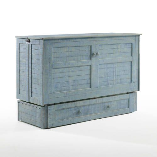 Daisy Murphy Cabinet Bed By Night Day Furniture Our Is A Truly Instant Guest Convert It From Handsome To Comfy In