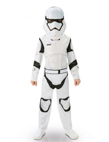 Costume Storm Trooper - Star Wars VII™: in attesa che il VII episodio della…