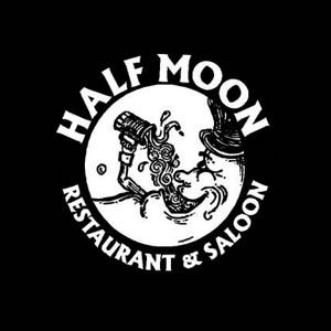 Half Moon Restaurant & Saloon in Kennett Square, Pa. This place is known for their menu's wild meat selection.