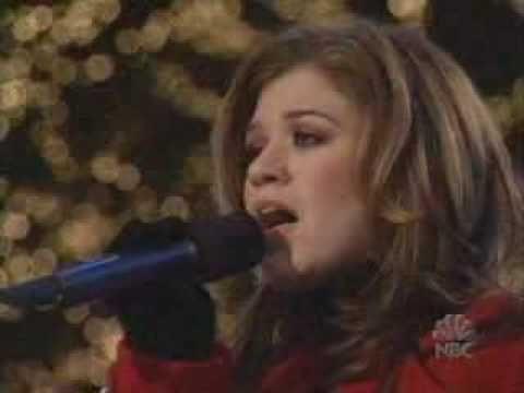 Kelly Clarkson - Oh Holy Night