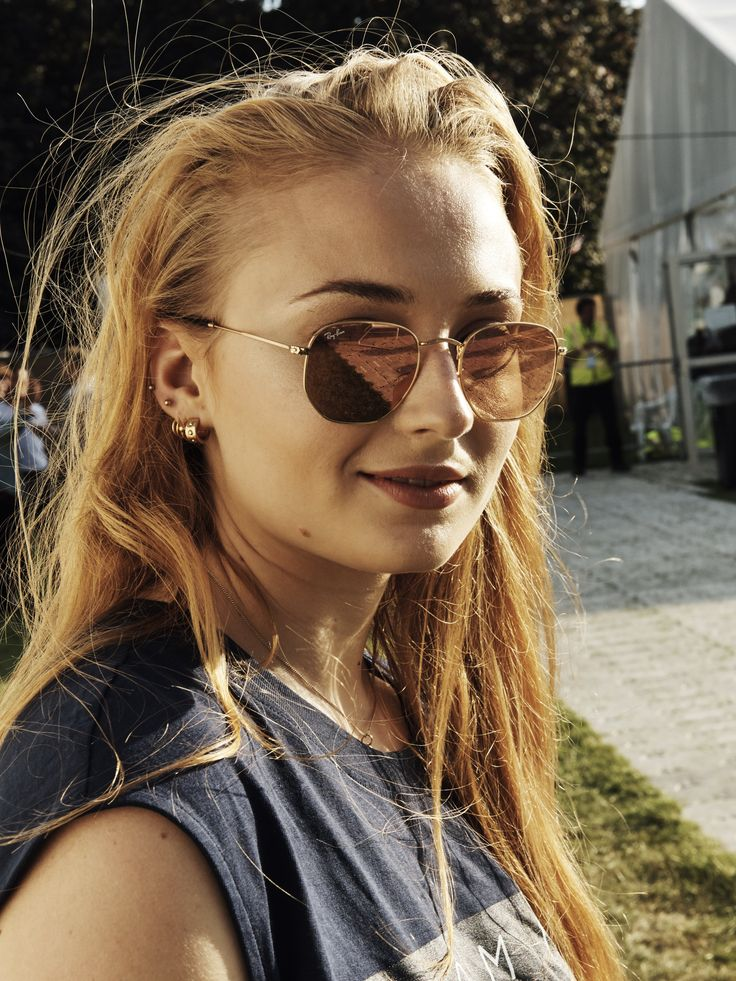Sophie Turner - Baclaycard Presents British Summer Time Festival in Hyde Park in London - 7/8/16
