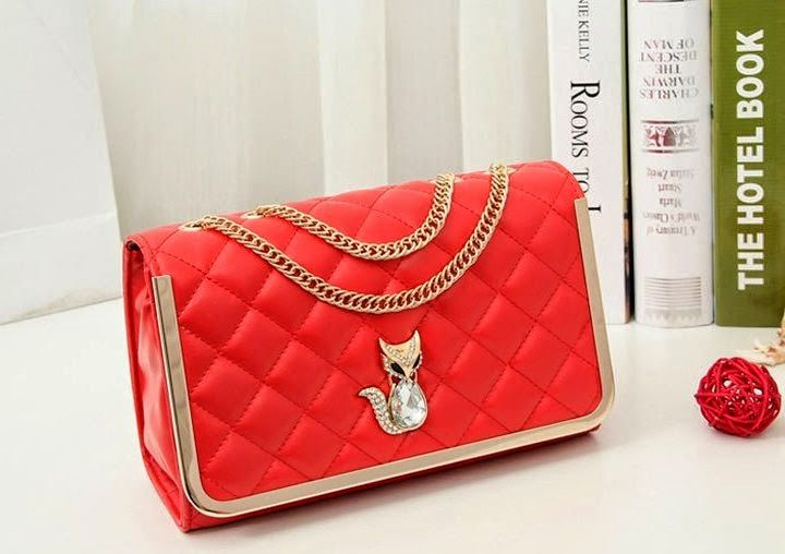 Import Bagus 100%  - Vestiti Probolinggo: VP429 Red 220.000 17x27x9 082301335827 - pin:25A888B1 or pin:29B60C33