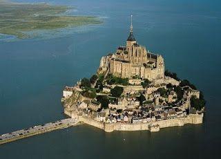 Пътешественик - Земните кътчета: Малко познатата Нормандия, Франция