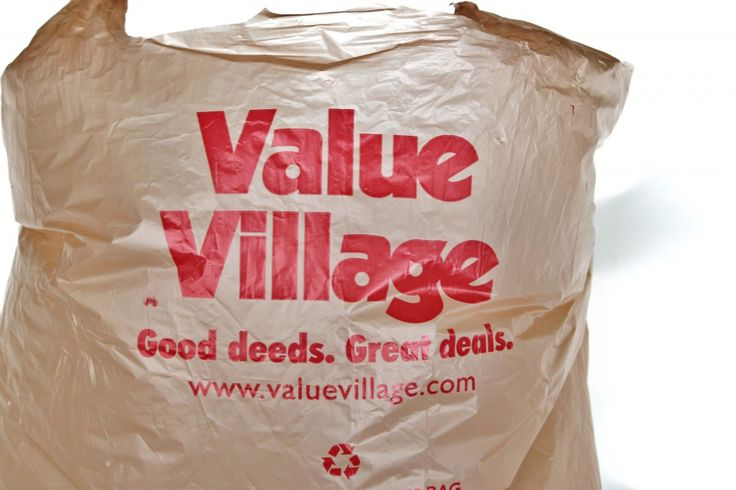 Value Village is a great place to find some unique and versatile items! Check out the blog post!