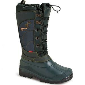 Myslivecká obuv Hunter Pro 3811
