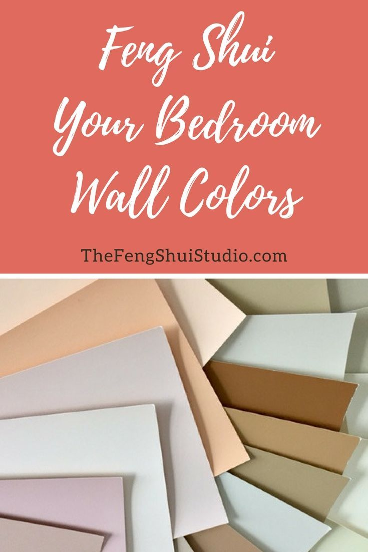 Colores Dormitorio Feng Shui Pin By The Feng Shui Studio On Feng Shui Colors Dormitorios