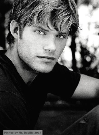 """Chris Carmack from """"The O.C."""""""
