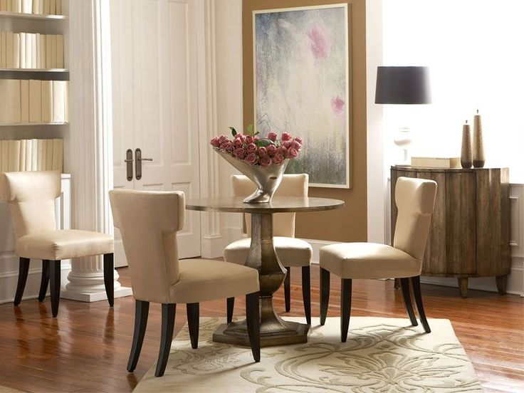 Rent The Silver Gold Round Table 56 · Dining FurnitureAccent ...