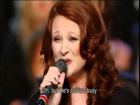 """""""Consider The Lilies"""" By Charlotte Ritchie//Sonya & Becky Issacs//Joyce & Judy Martin (2011) - YouTube"""
