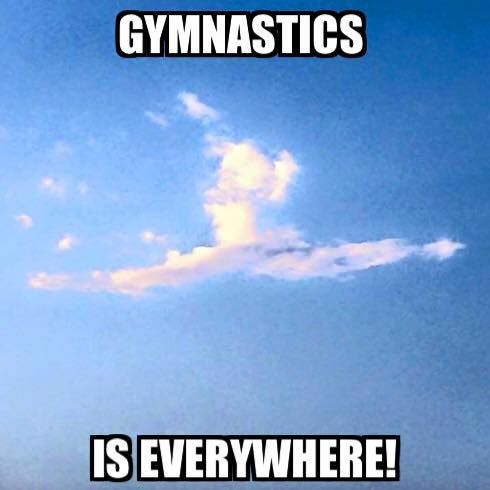 (8) Gymnastics News Network