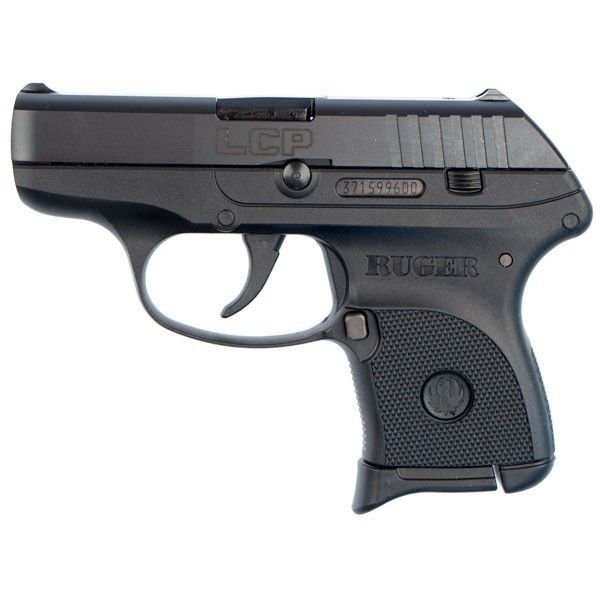 Ruger® LCP® .380 acp - 03401 - CLIMAGS