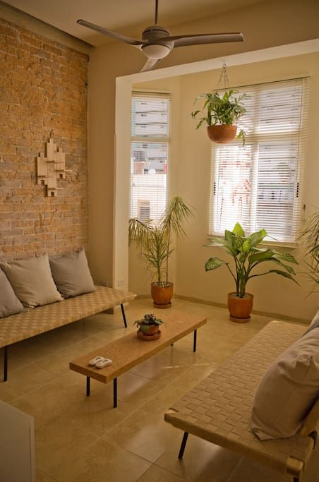 Check out this awesome listing on Airbnb: Villa Vera: A Roof Terrace in the Heart of Havana - Apartments for Rent in La Habana