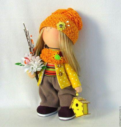 Peoples handmade. Fair Masters - handmade. Buy Doll interior. Interior doll…