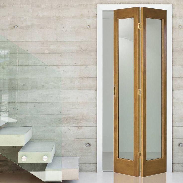 53 best Oak SIMPLI DOOR SET KIT images on Pinterest | Door