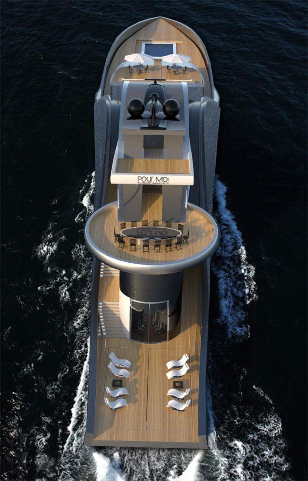 Onde 300 Yacht by Frederico Pacini :: Yacht parts & Watermakers :: www.seatechmarineproducts.com #yachts #boats #boating #sailing #sailboat #yacht