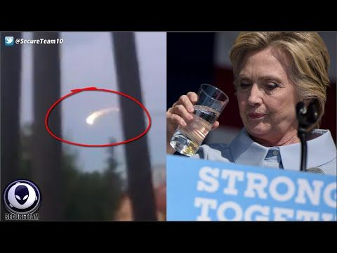 """""""METEOR"""" Does 180° Turn Over Village? Mass UFO Event Continues! 9/11/16"""