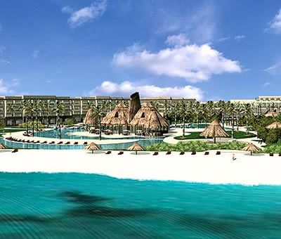 all inclusive vacations playa del carmen adults only