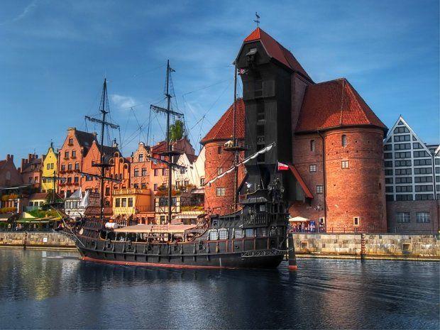 Znajdź najlepsze mieszkanie w Gdańsku!