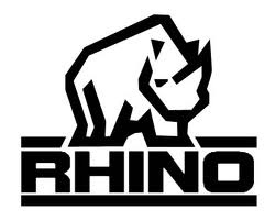 Rhino software